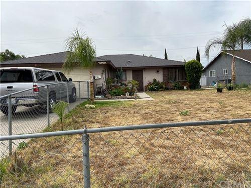 Photo of 17473 Upland Avenue, Fontana, CA 92335 (MLS # DW20105386)