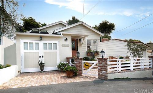 Photo of 553 Lombardy Lane, Laguna Beach, CA 92651 (MLS # LG20187386)