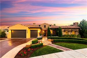 Photo of 412 Cool Valley Drive, Paso Robles, CA 93446 (MLS # NS19181386)