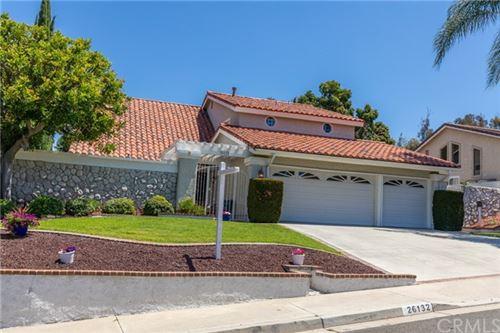 Photo of 26132 Via Marejada, Mission Viejo, CA 92691 (MLS # OC21117386)