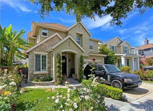 Photo of 17 Marston Lane, Ladera Ranch, CA 92694 (MLS # OC21125386)