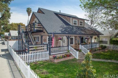 Photo of 6302 Whittier Avenue, Whittier, CA 90601 (MLS # PW20250386)