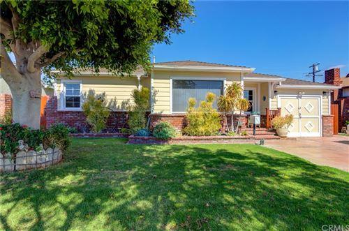 Photo of 5431 W 123rd Street, Hawthorne, CA 90250 (MLS # SB21234386)