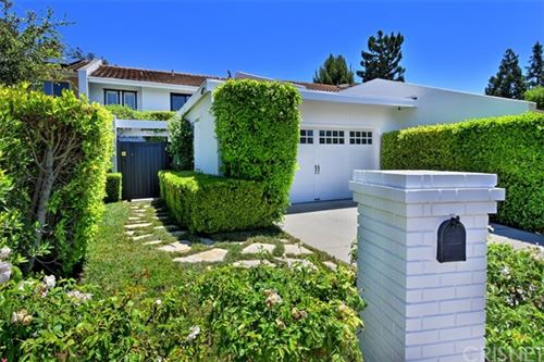 Photo of 2754 Bottlebrush Drive, Los Angeles, CA 90077 (MLS # SR20145386)