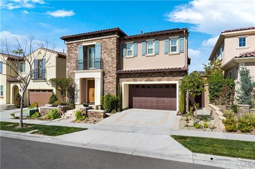 Photo of 38 Goldenrod, Lake Forest, CA 92630 (MLS # TR21035386)