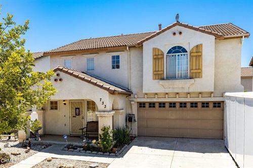 Photo of 733 Isela Street, Oxnard, CA 93030 (MLS # V1-6386)