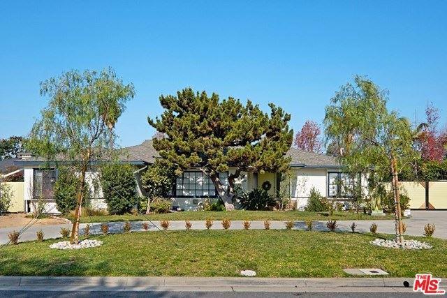 1025 W River Lane, Santa Ana, CA 92706 - MLS#: 21676386