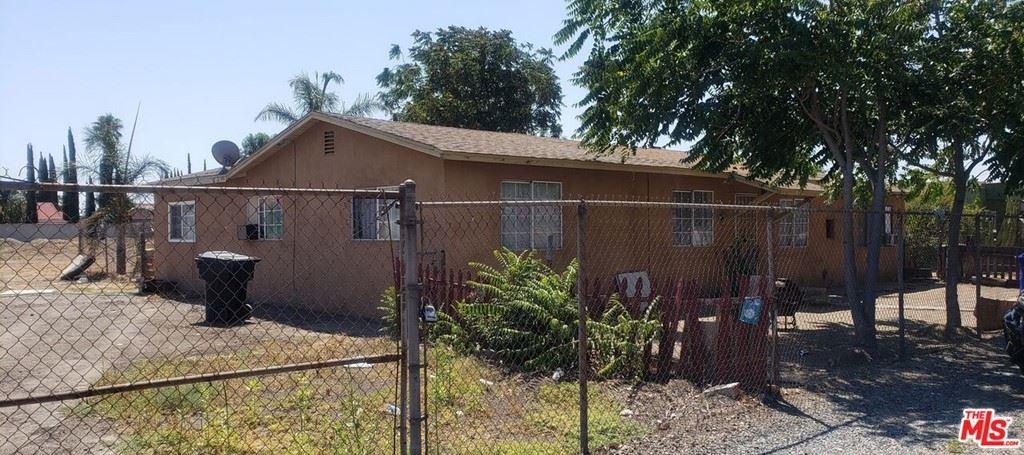8967 Redwood Avenue, Fontana, CA 92335 - MLS#: 21785386