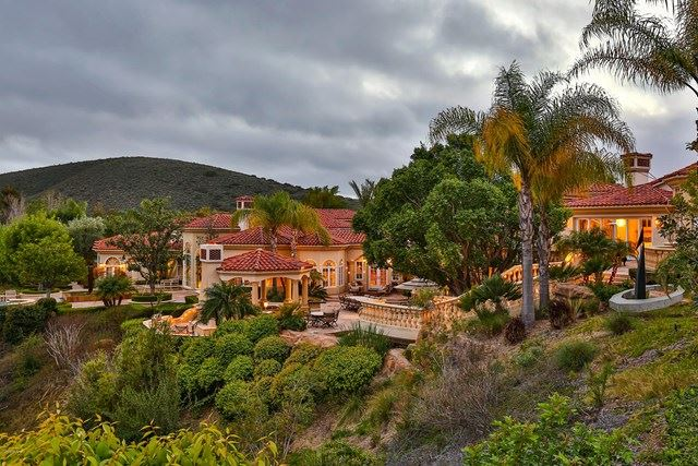955 Vista Ridge Lane, Westlake Village, CA 91362 - #: 218002386