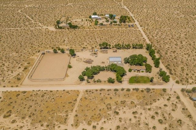 10892 Chickasaw Road, Lucerne Valley, CA 92356 - #: 526386