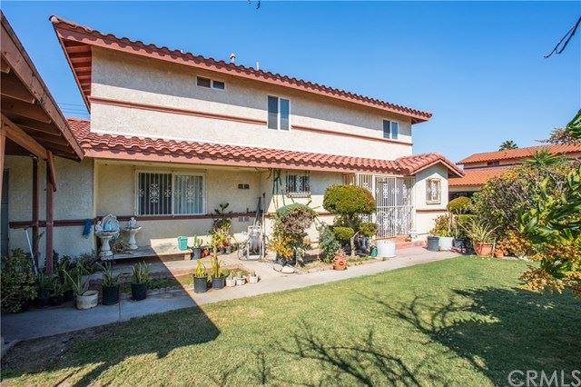 13240 Hoig Street, La Puente, CA 91746 - MLS#: CV21044386