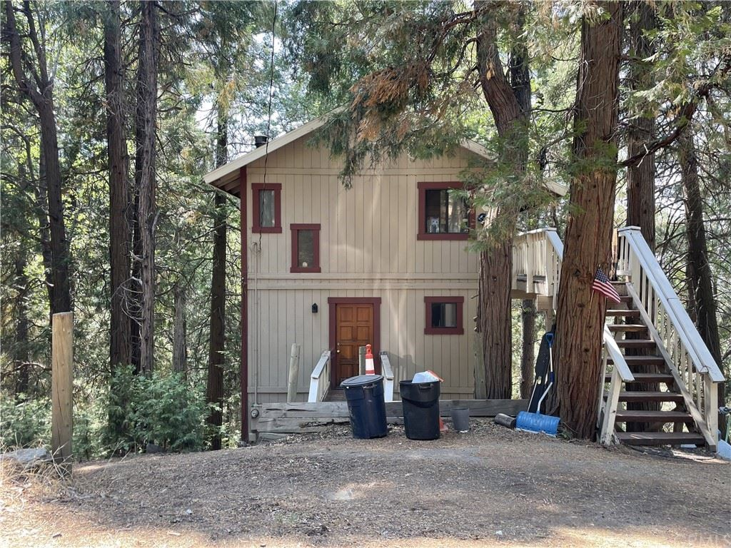 22108 Cedarpines Drive, Cedarpines Park, CA 92322 - MLS#: CV21159386