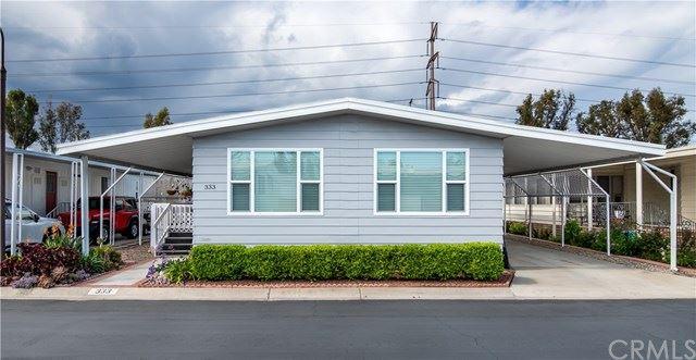 14851 Jeffrey Road #333, Irvine, CA 92618 - MLS#: OC21069386