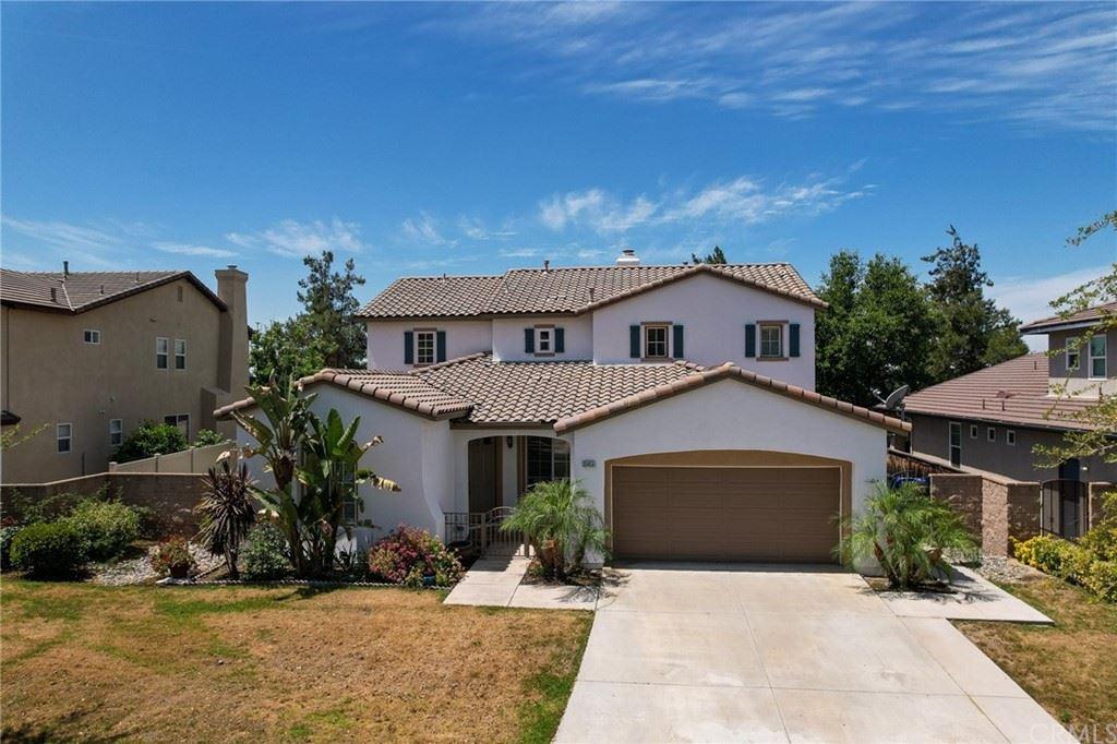 33459 Warwick Hills Road, Yucaipa, CA 92399 - MLS#: OC21093386
