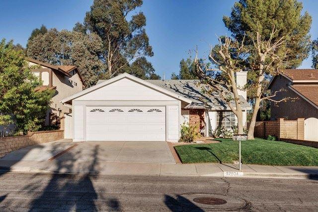 27624 Ginger Way, Santa Clarita, CA 91350 - #: P1-2386