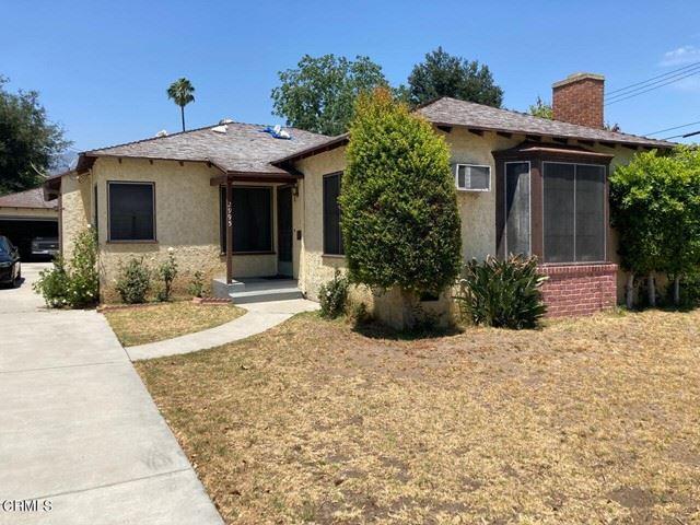 Photo of 2995 E Del Mar Boulevard, Pasadena, CA 91107 (MLS # P1-5386)