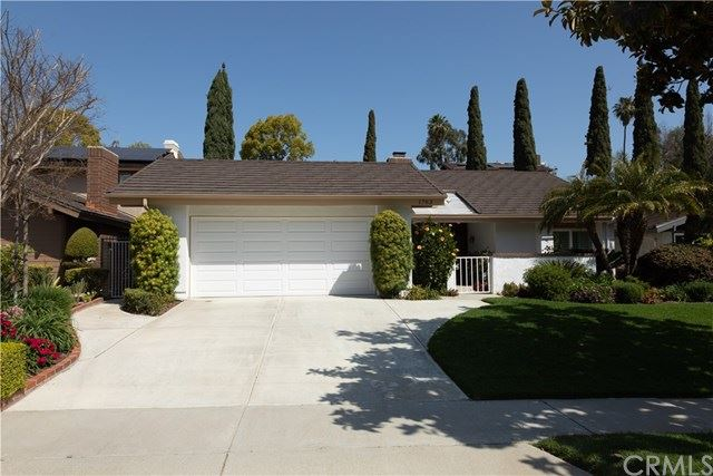 1763 N Mountain View Place, Fullerton, CA 92831 - MLS#: PW21063386