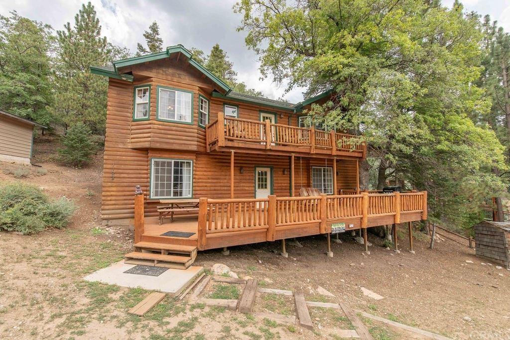 1123 Teton Drive, Big Bear Lake, CA 92315 - MLS#: PW21171386