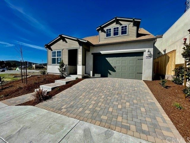 1414 Quarry Court, San Luis Obispo, CA 93401 - #: SC21034386