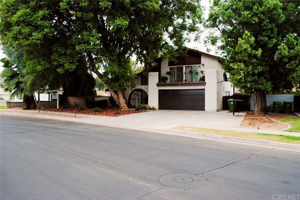 22909 Covello Street, West Hills, CA 91307 - MLS#: SR21141386