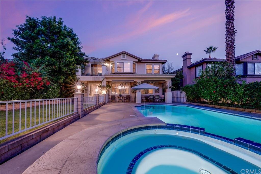 7234 Aloe Court, Rancho Cucamonga, CA 91739 - MLS#: TR21226386