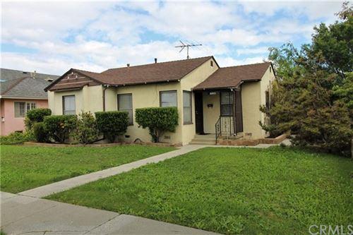 Photo of 17026 Ardath Avenue, Torrance, CA 90504 (MLS # OC20057387)
