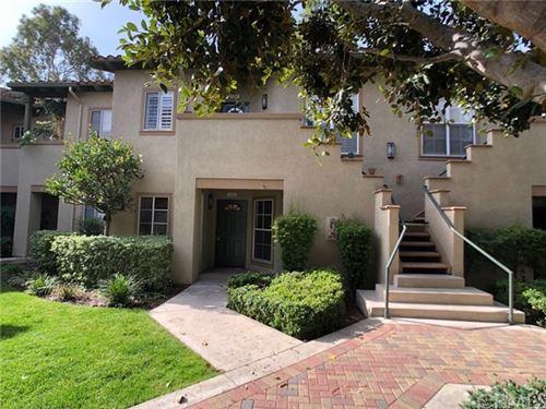Photo of 22 Via Solaz, Rancho Santa Margarita, CA 92688 (MLS # OC21001387)