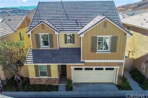 Photo of 22025 Windham Way, Saugus, CA 91350 (MLS # SR20232387)