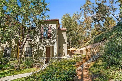 Photo of 23423 Abbey Glen Place, Valencia, CA 91354 (MLS # SR21198387)