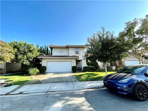 Photo of 6228 TANGELO PLACE, Simi Valley, CA 93063 (MLS # SR21204387)