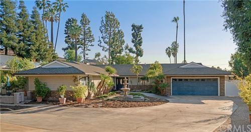 Photo of 20508 E Rancho Los Cerritos Road, Covina, CA 91724 (MLS # TR21014387)