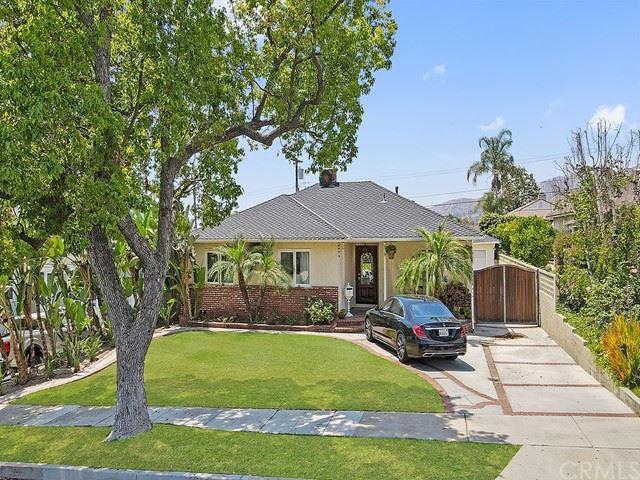 707 Uclan Drive, Burbank, CA 91504 - MLS#: BB21123387