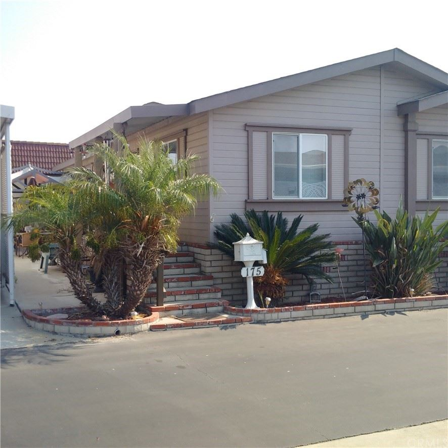 1201 W Valencia Drive #175, Fullerton, CA 92833 - MLS#: CV20218387