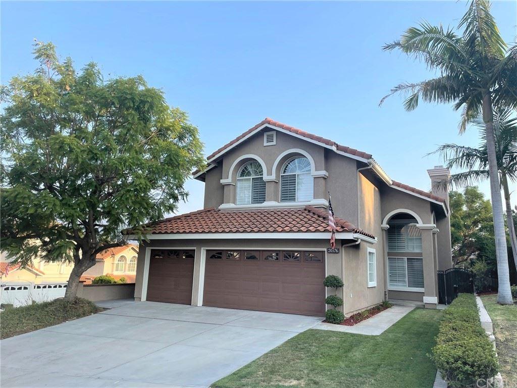 20576 Sunbury Circle, Yorba Linda, CA 92887 - MLS#: IG21205387