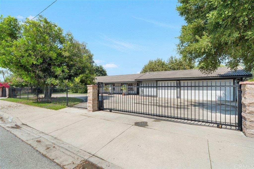 11636 Telephone Avenue, Chino, CA 91710 - MLS#: IV21147387
