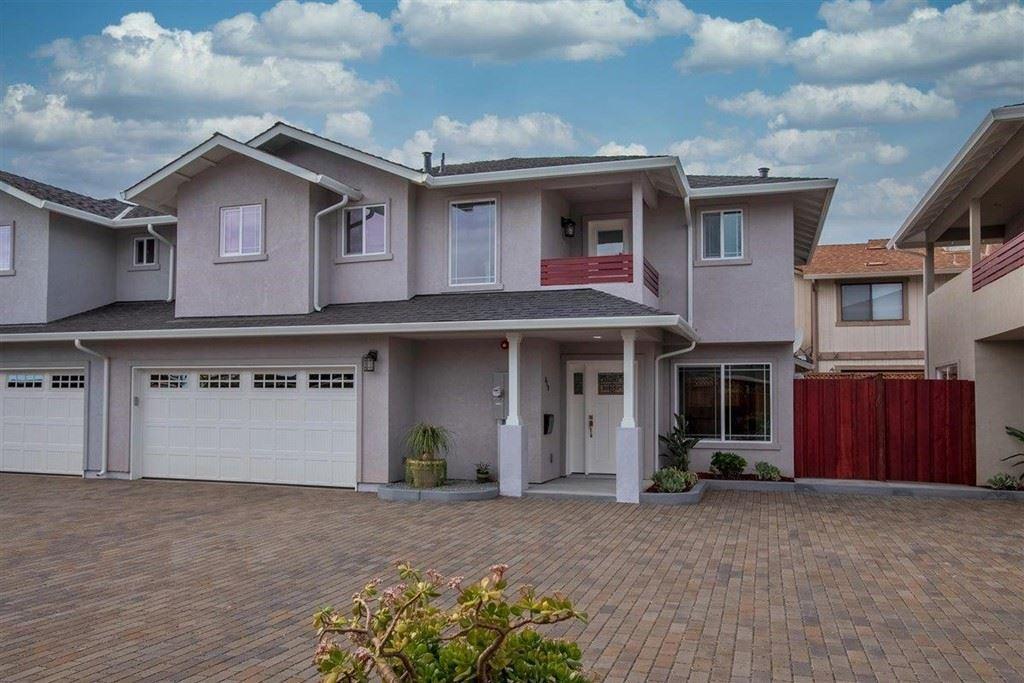 413 Douglas Place, San Jose, CA 95126 - MLS#: ML81844387