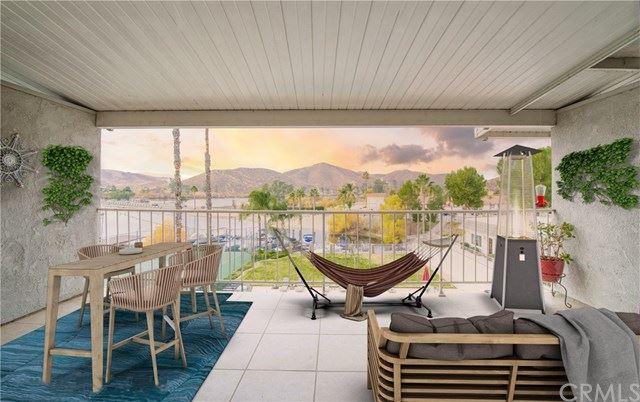 22570 Bass Place #14, Canyon Lake, CA 92587 - MLS#: NP20257387