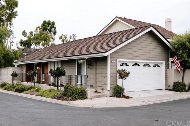 1 Nutwood, Irvine, CA 92604 - MLS#: OC21124387