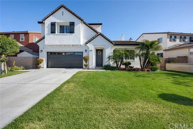 13897 Star Ruby Avenue, Eastvale, CA 92880 - MLS#: PW21095387