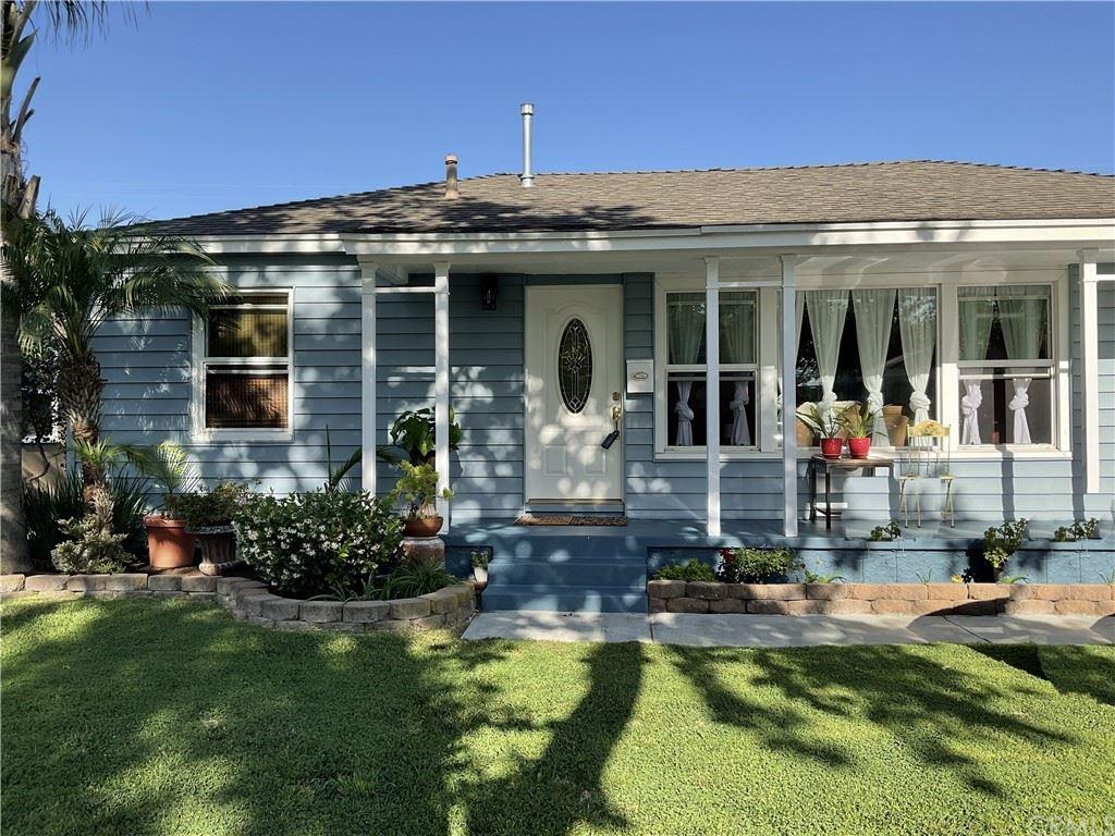 5619 Castana Ave, Lakewood, CA 90712 - MLS#: PW21120387