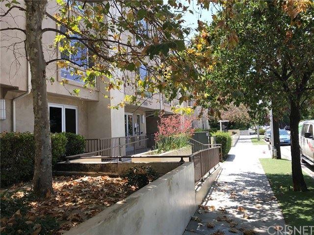 10878 Bloomfield Street #109, Toluca Lake, CA 91602 - MLS#: SR20119387