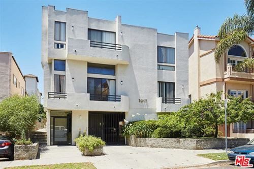 Photo of 1917 MANNING Avenue #4, Los Angeles, CA 90025 (MLS # 20636388)