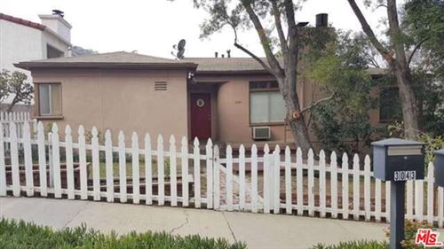Photo of 3043 Hollycrest Drive, Los Angeles, CA 90068 (MLS # 20652388)