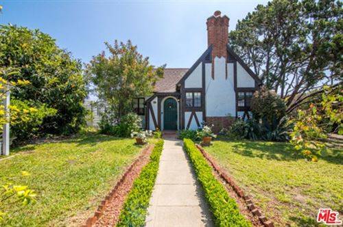 Photo of 1664 S Point View Street, Los Angeles, CA 90035 (MLS # 20657388)