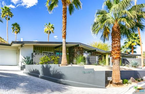 Photo of Palm Springs, CA 92262 (MLS # 21680388)