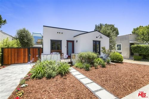 Photo of 11412 Mississippi Avenue, Los Angeles, CA 90025 (MLS # 21753388)