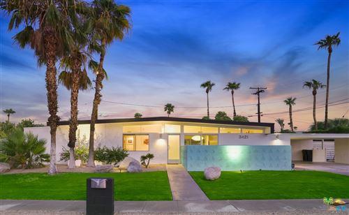 Photo of 3421 E Avenida Fey Norte, Palm Springs, CA 92262 (MLS # 21767388)