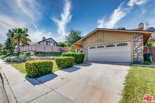 Photo of 14681 Long View Drive, Fontana, CA 92337 (MLS # 21785388)
