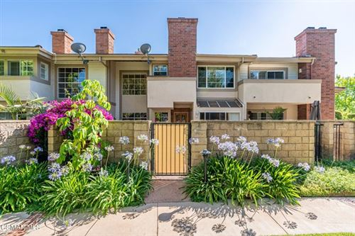 Photo of 159 Greenmeadow Drive, Newbury Park, CA 91320 (MLS # 221003388)