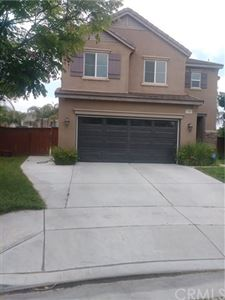 Photo of 1733 Ropehaven Court, Perris, CA 92571 (MLS # CV19129388)